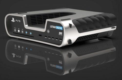 PlayStation 5 llegará en navidad de 2020 y tendrá hardware para trazado de rayos 45