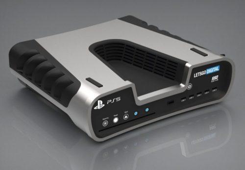 PlayStation 5 llegará en navidad de 2020 y tendrá hardware para trazado de rayos 49