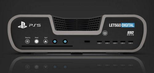 PlayStation 5 llegará en navidad de 2020 y tendrá hardware para trazado de rayos 41