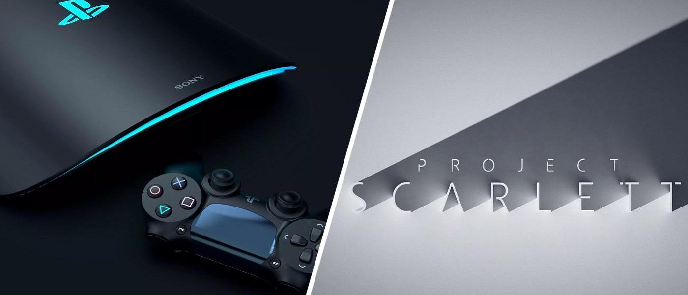 PS5 y Xbox Scarlett pueden con juegos de nueva generación en 4K y 30 FPS 37