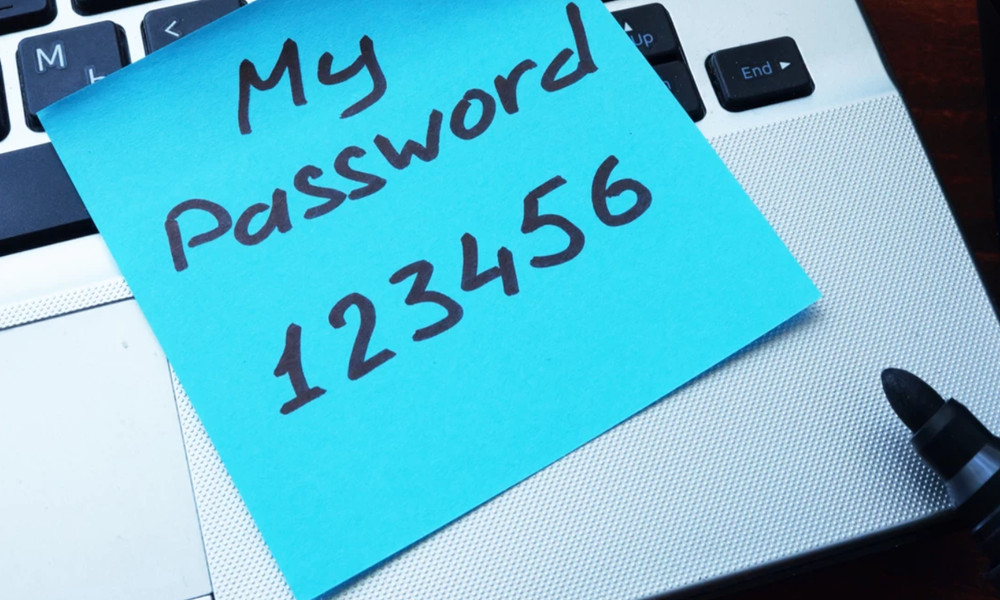 Password Checkup en Chrome