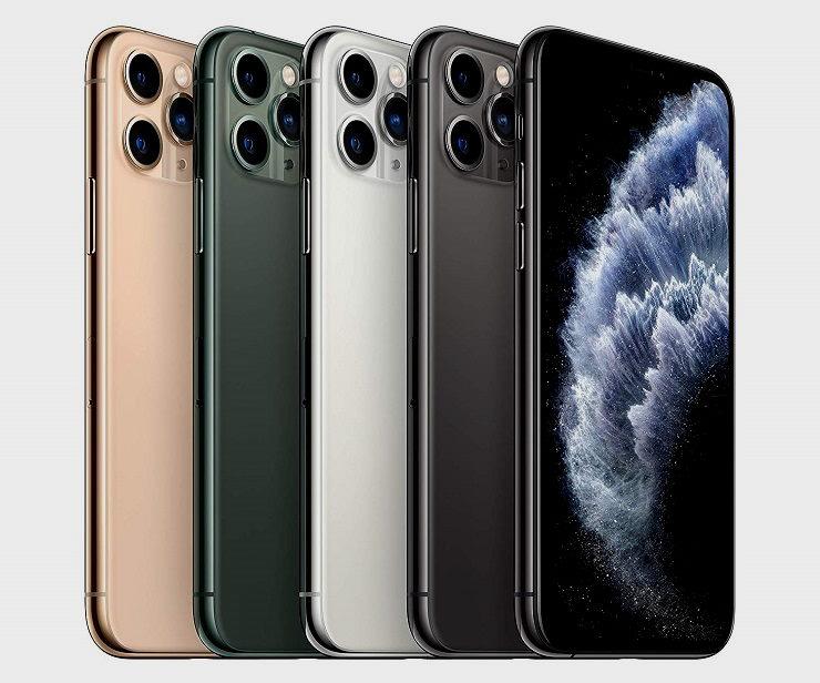 El precio del iPhone 11 es muy bajo y puede ser un problema para Apple 30