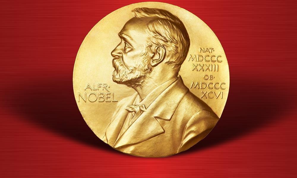 Premios Nobel de Química y Física