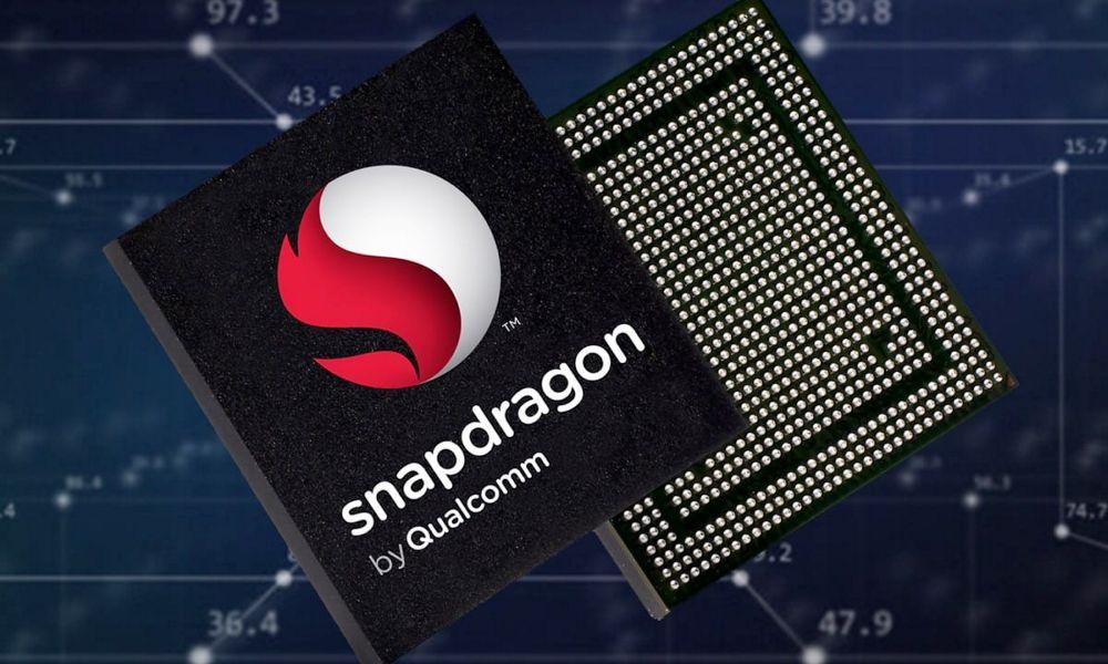 Qualcomm Snapdragon 735
