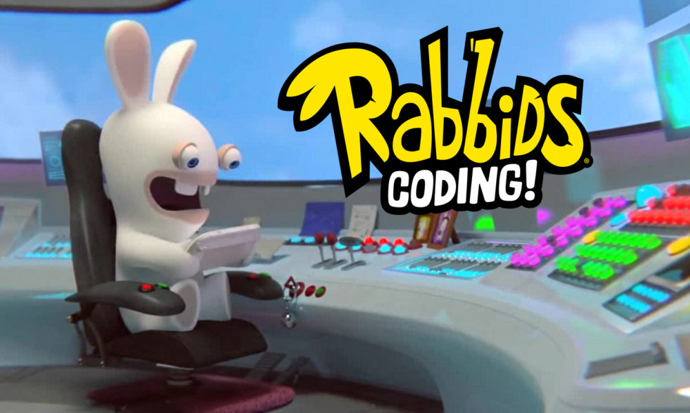 Rabbids Coding Aprende a Programar Gratis