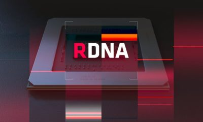 AMD presenta las Radeon RX 5500, especificaciones y precio 36