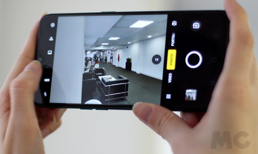 Realme 5 Pro, análisis: Cuando quieres cámara y rendimiento 41