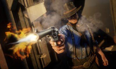 Requisitos de Red Dead Redemption 2 para PC, podrás jugarlo sin problema 88