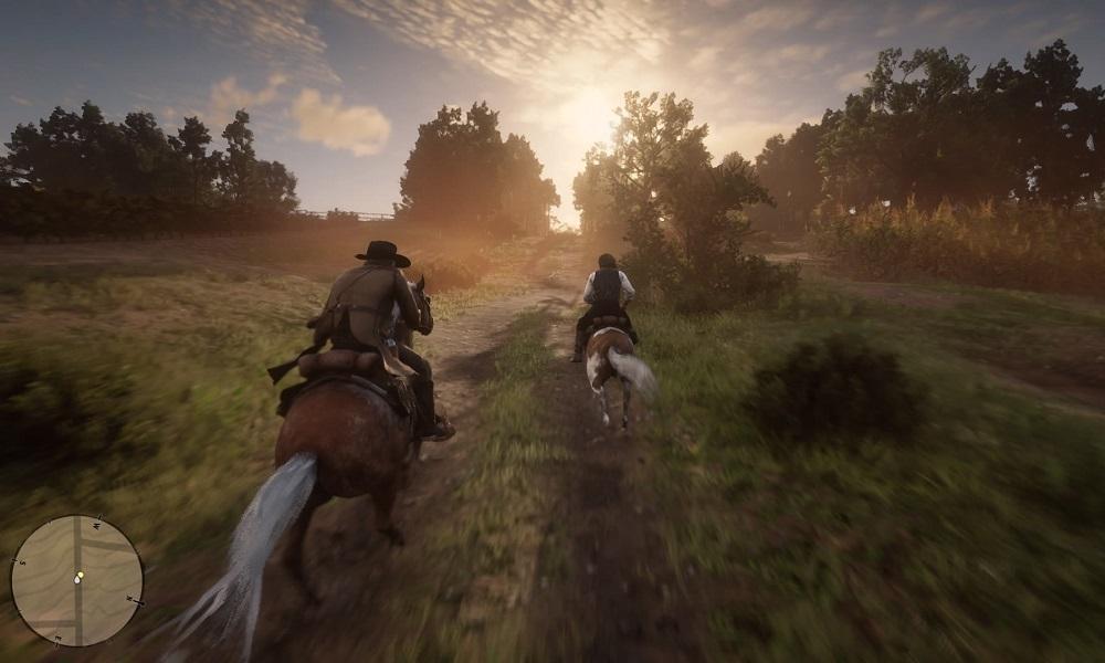 Así de bien luce Red Dead Redemption 2 para PC en 4K y 60 FPS 28