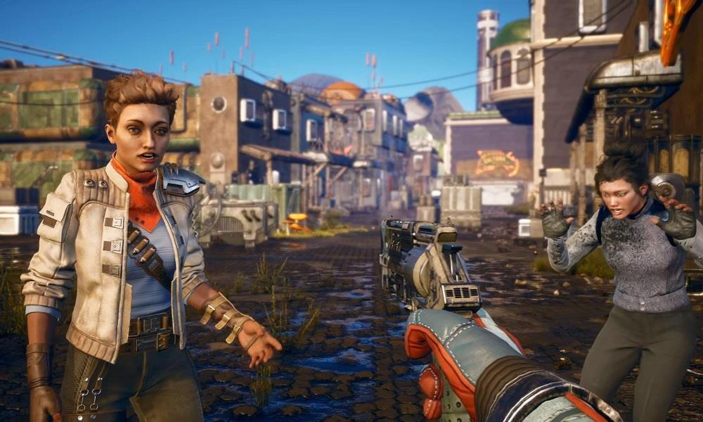 Requisitos de The Outer Worlds para PC, lo nuevo de los creadores de Fallout New Vegas 28