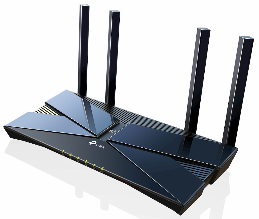 routers Wi-Fi 6