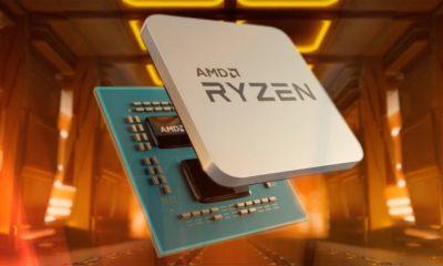 AMD sube las frecuencias de sus Ryzen 3000 con una nueva BIOS 36