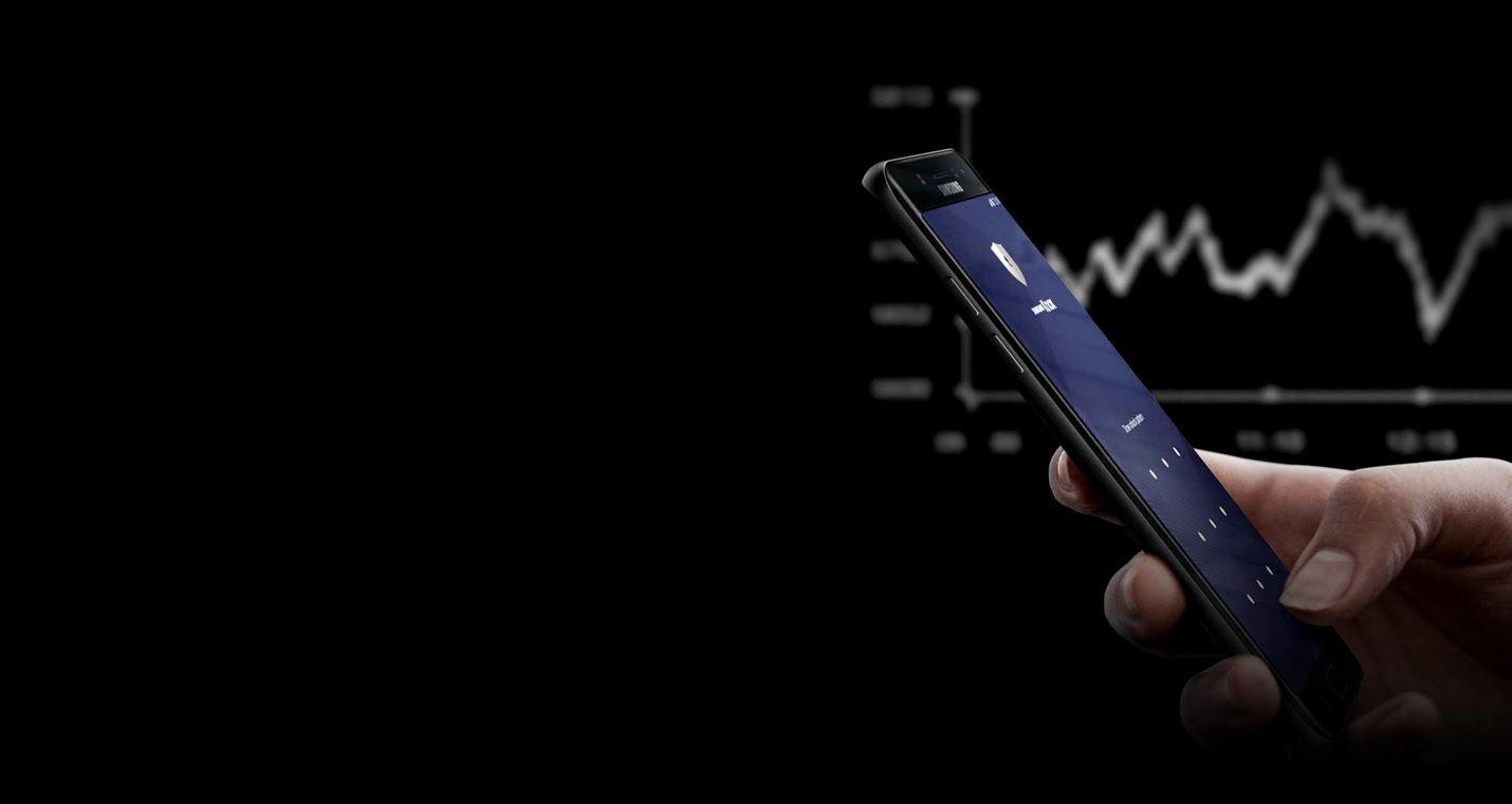 Samsung Knox Seguridad Samsung para tu móvil personal y de empresa 31