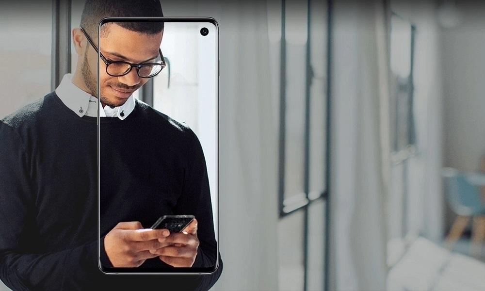 Samsung Knox Seguridad Samsung para tu móvil personal y de empresa 33