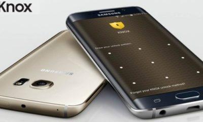 Samsung Knox Seguridad Samsung para tu móvil personal y de empresa 222