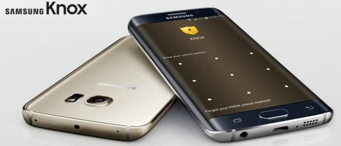 Samsung Knox Seguridad Samsung para tu móvil personal y de empresa 29