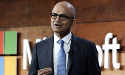 Satya Nadella dice que Windows ya no es importante