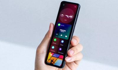 Smartphones alternativos