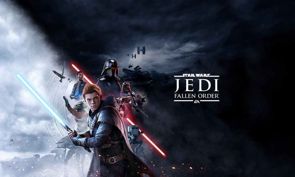 Requisitos de Star Wars Jedi: Fallen Order, necesitarás 32 GB de RAM 33