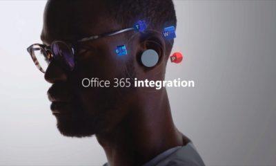 Surface Earbuds, los auriculares inalámbricos centrados en productividad de Microsoft 123
