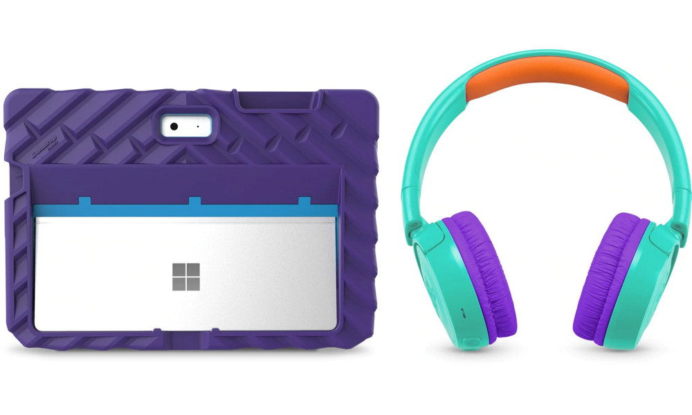Surface Go Kids Bundle
