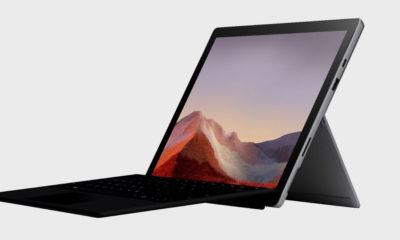 Surface Pro 7, especificaciones y claves del nuevo 2 en 1 de Microsoft 36