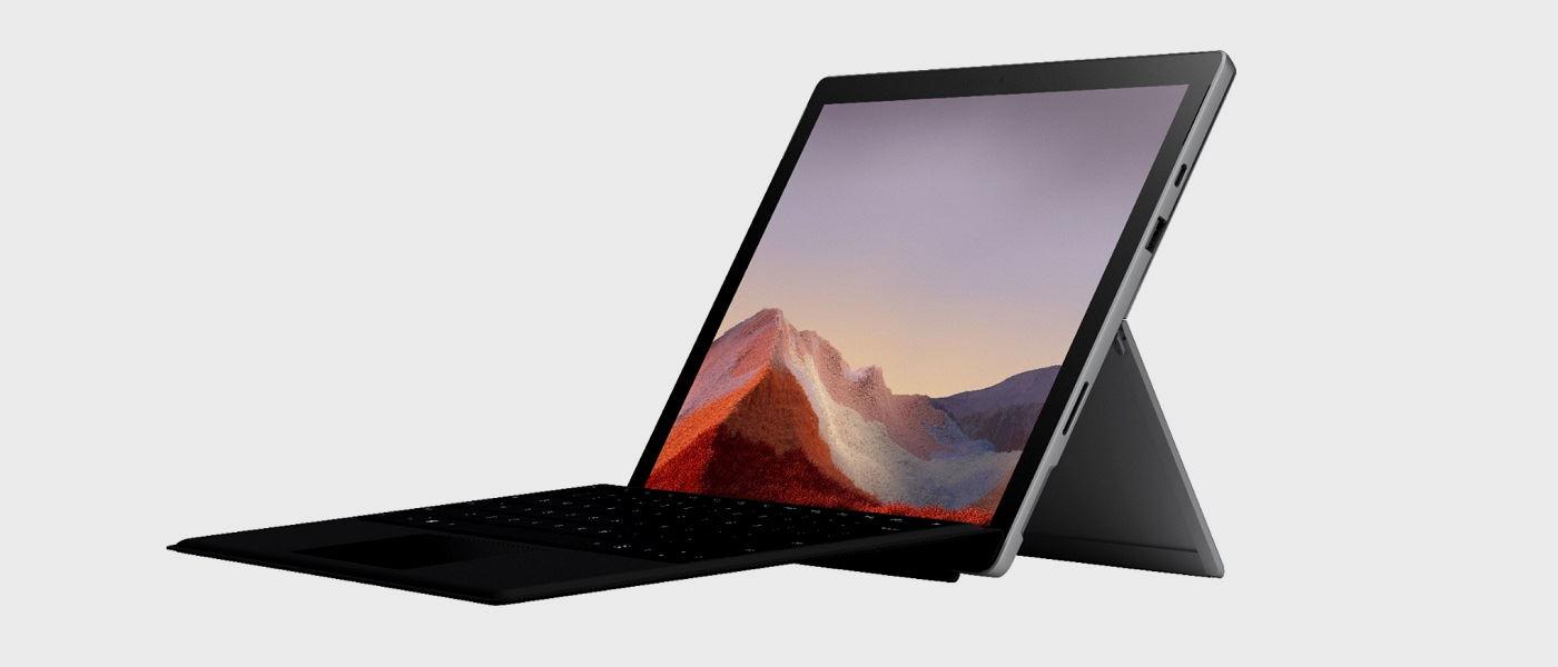 Surface Pro 7, especificaciones y claves del nuevo 2 en 1 de Microsoft 35