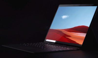Microsoft presenta el Surface Pro X: potente, ligero y con corazón móvil 72