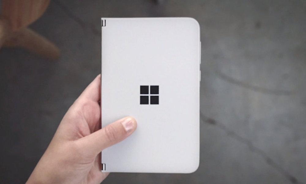 Microsoft lanza dos nuevos productos Surface con pantalla plegable, Neo y Duo