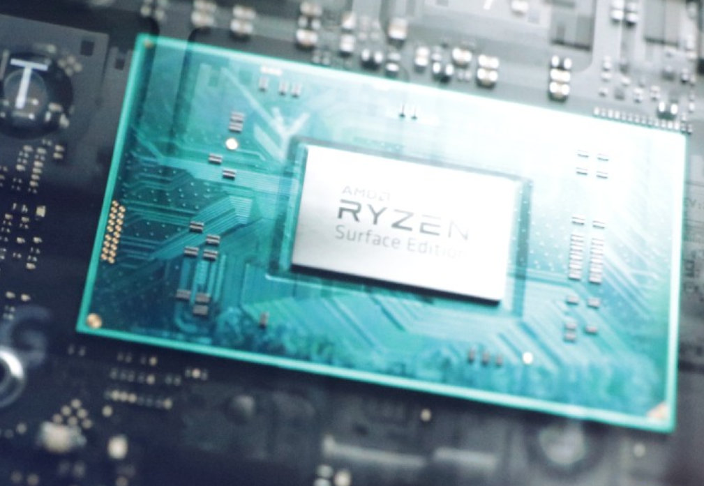 "Microsoft presenta Surface Laptop 3 con modelo de 15"" y procesador Ryzen Mobile 34"