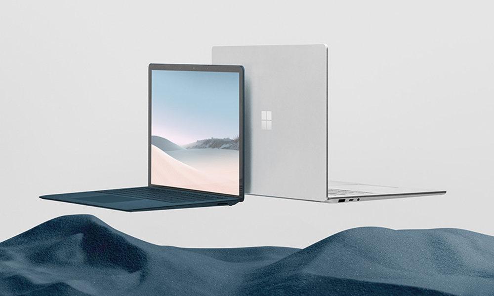 Surface Laptop 3