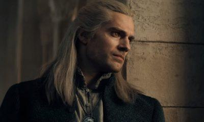Tráiler de lanzamiento de The Witcher y fecha de estreno en Netflix 43