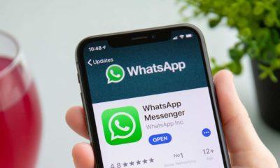 WhatsApp activa una opción para evitar que te agreguen a grupos sin tu permiso 53