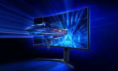 Xiaomi Mi Surface Monitor Curvo Gaming