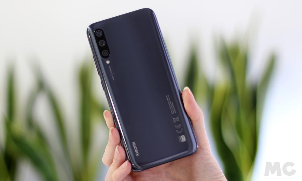 Xiaomi Mi A3, análisis: no necesitas más 32