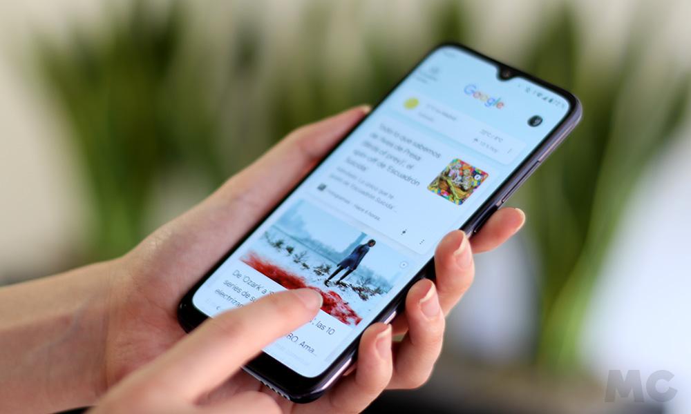Xiaomi Mi A3, análisis: no necesitas más 68