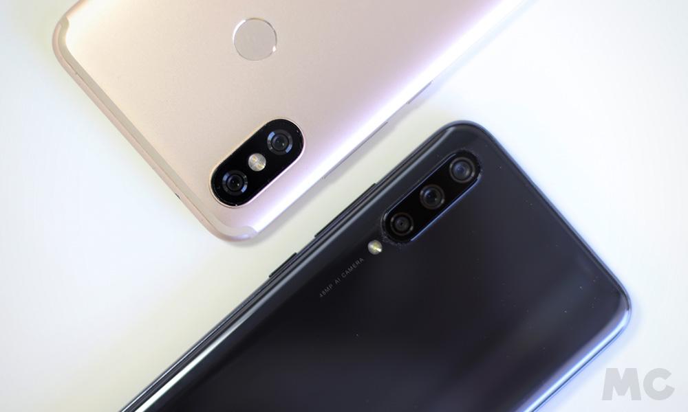 Xiaomi Mi A3, análisis: no necesitas más 40