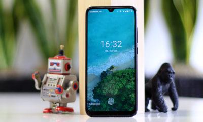 Xiaomi Mi A3, análisis: no necesitas más 74