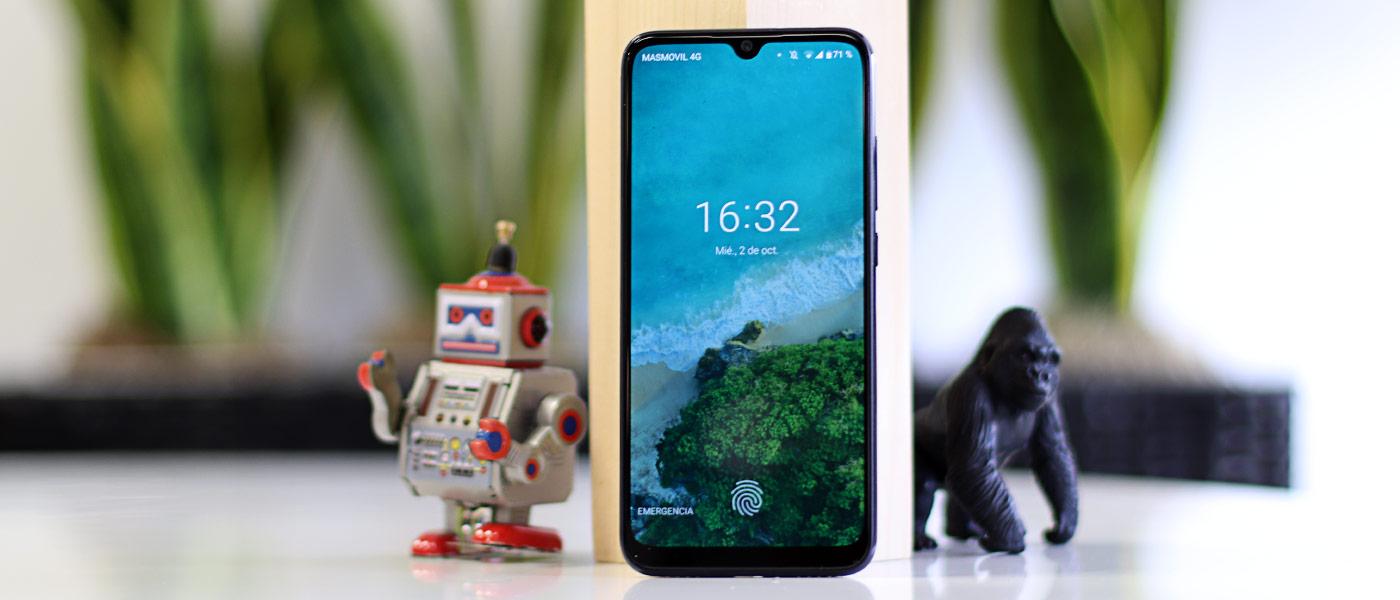 Xiaomi Mi A3, análisis: no necesitas más 30