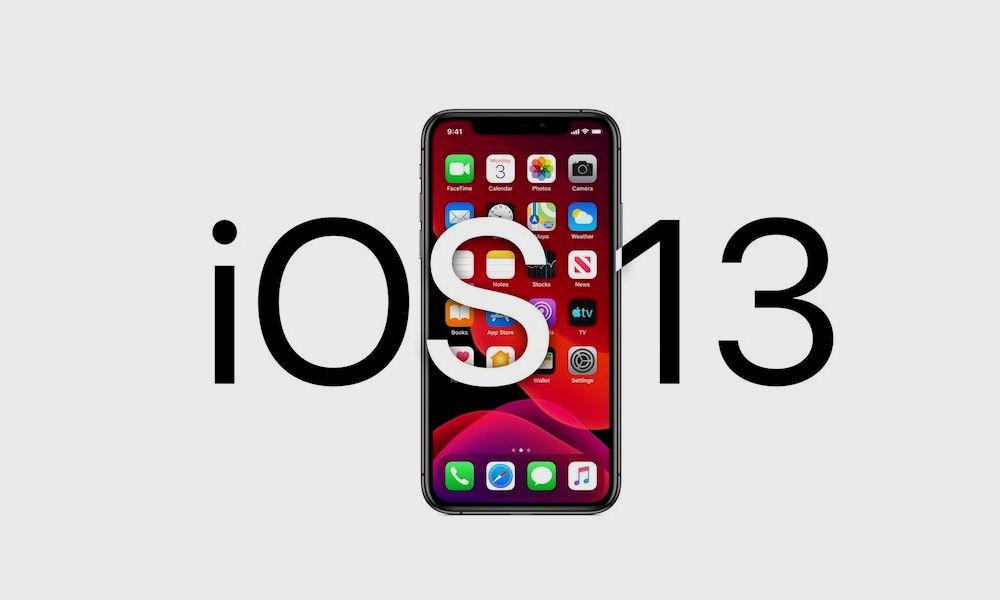 adopción de iOS 13