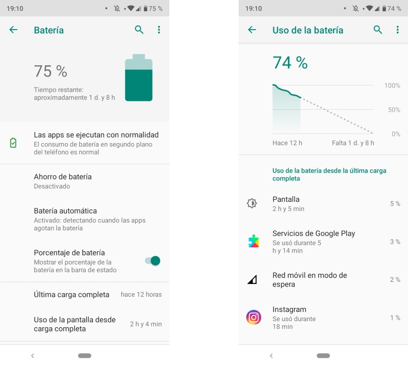 Xiaomi Mi A3, análisis: no necesitas más 66