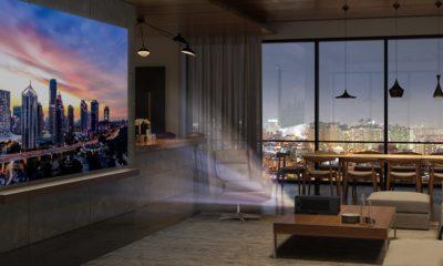 LG Cinemabeam 4K UHD, análisis: tu cine en casa 34