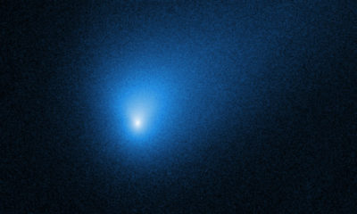 cometa interestelar