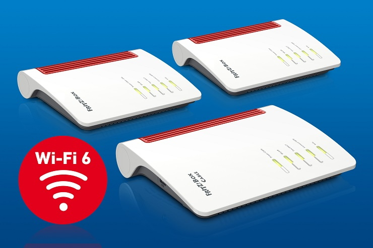 Cinco cosas que reducen la velocidad de tu conexión Wi-Fi 35