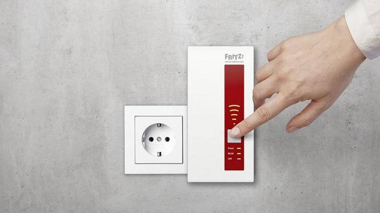 Cinco cosas que reducen la velocidad de tu conexión Wi-Fi 33