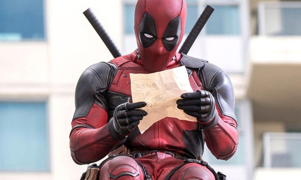 Deadpool 3 podría llegar antes de lo que pensamos 32