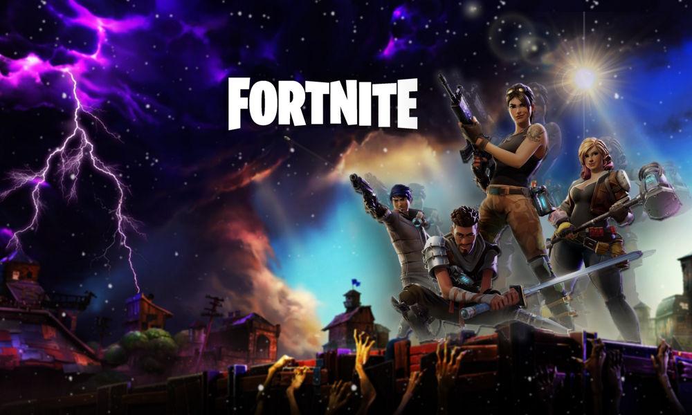 demanda contra Epic Games por Fortnite