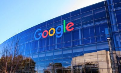 empleados de Google