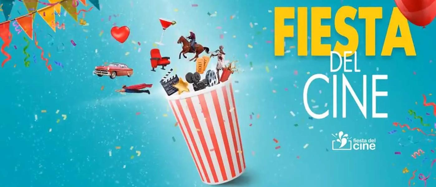 10 películas para aprovechar la Fiesta del Cine 28