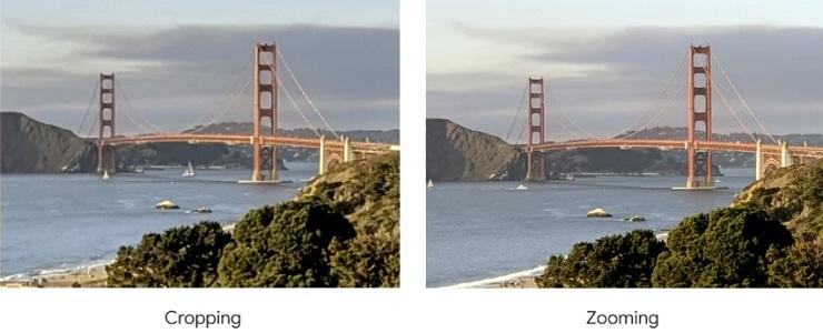 Google presenta los nuevos Pixel 4 y Pixel 4 XL, especificaciones y precio 61